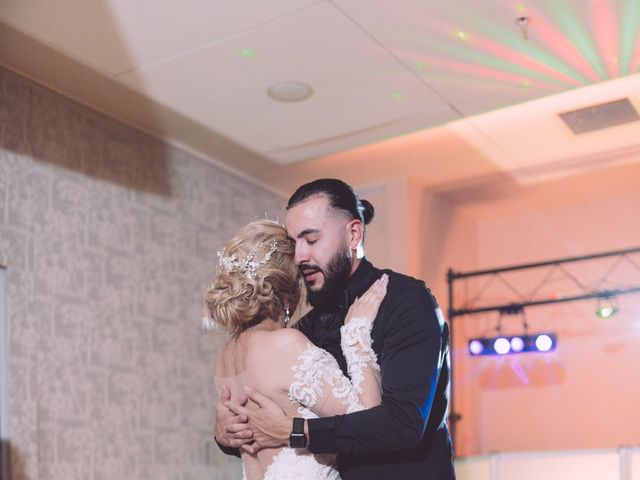 Jose and Adela's Wedding in Watsonville, California 75