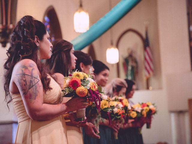 Jose and Adela's Wedding in Watsonville, California 81