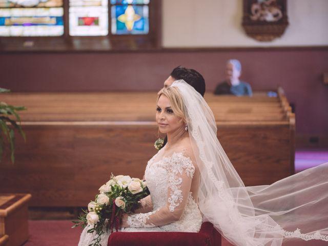 Jose and Adela's Wedding in Watsonville, California 82