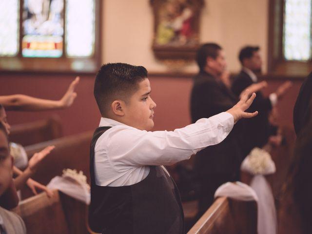 Jose and Adela's Wedding in Watsonville, California 84