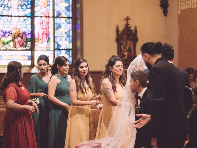 Jose and Adela's Wedding in Watsonville, California 85