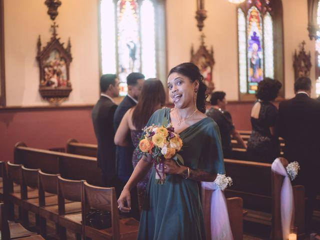 Jose and Adela's Wedding in Watsonville, California 86