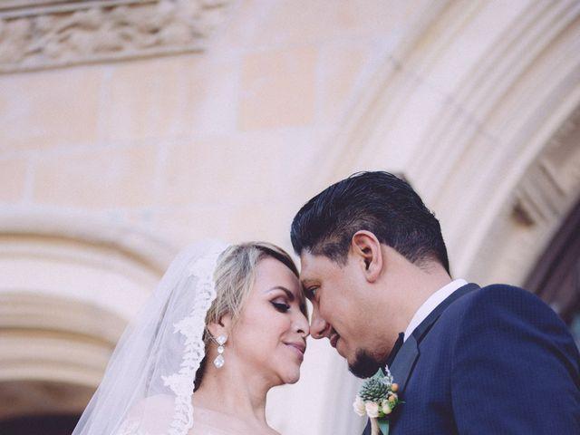 Jose and Adela's Wedding in Watsonville, California 87