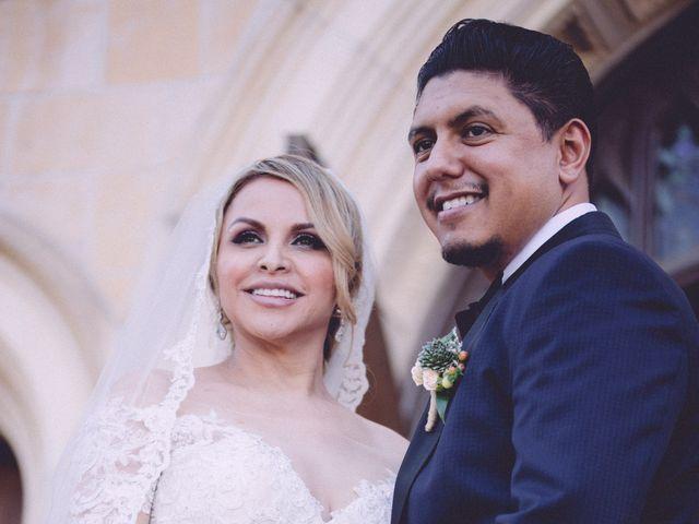 Jose and Adela's Wedding in Watsonville, California 88