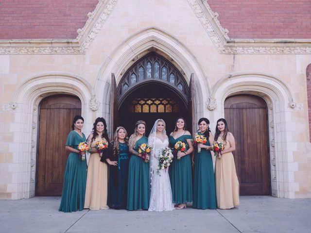Jose and Adela's Wedding in Watsonville, California 93