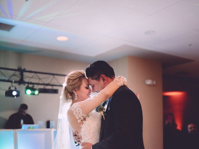 Jose and Adela's Wedding in Watsonville, California 95