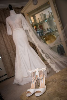 Jonathan and Sabrina's Wedding in Calverton, New York 3