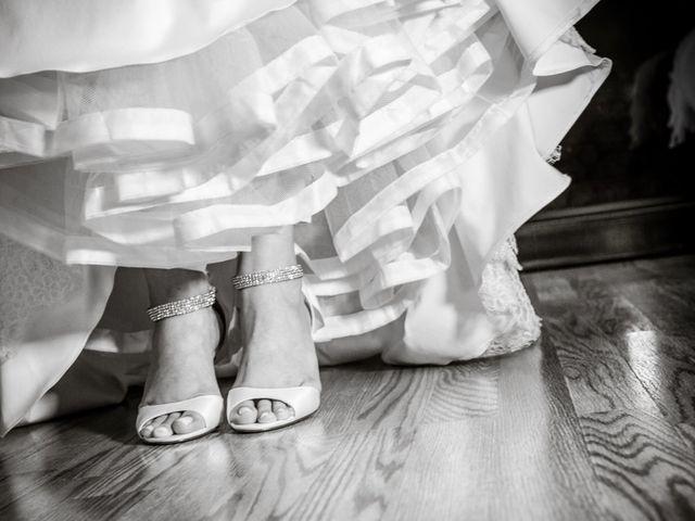 Jonathan and Sabrina's Wedding in Calverton, New York 2
