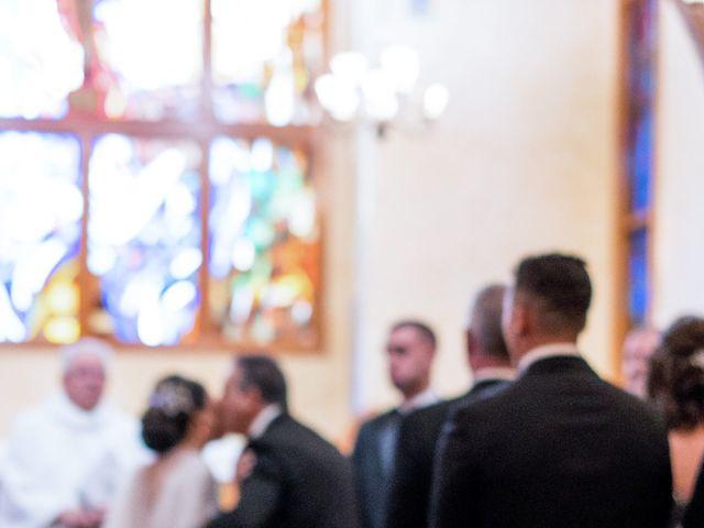Jonathan and Sabrina's Wedding in Calverton, New York 13