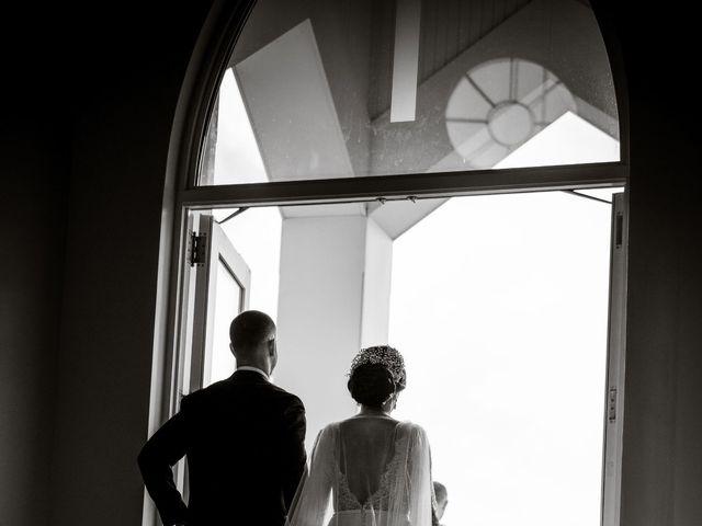 Jonathan and Sabrina's Wedding in Calverton, New York 18