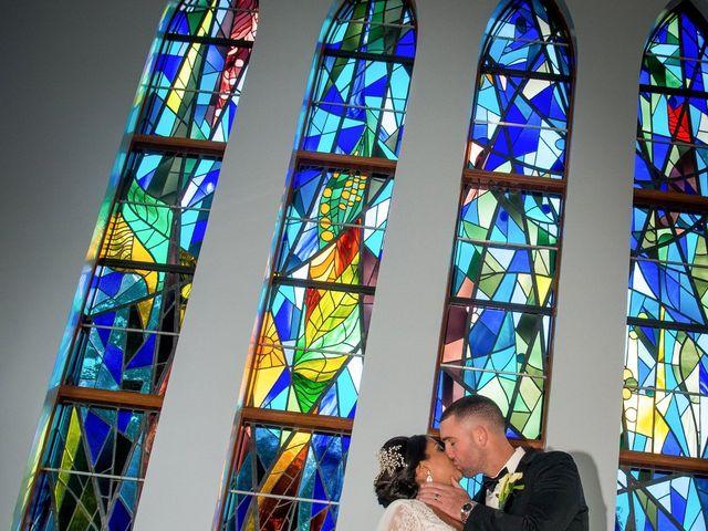 Jonathan and Sabrina's Wedding in Calverton, New York 21
