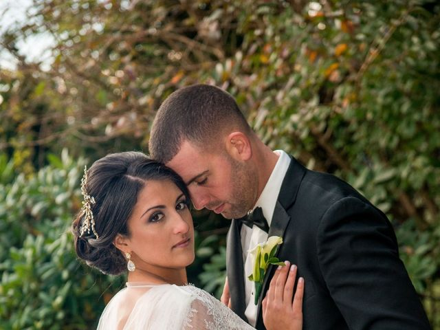 Jonathan and Sabrina's Wedding in Calverton, New York 31