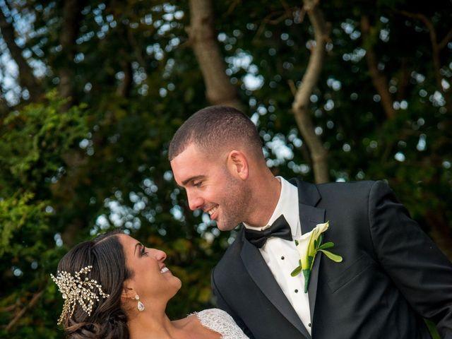 Jonathan and Sabrina's Wedding in Calverton, New York 33