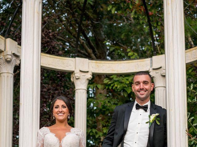 Jonathan and Sabrina's Wedding in Calverton, New York 34