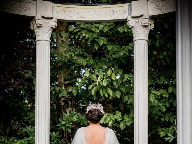 Jonathan and Sabrina's Wedding in Calverton, New York 36