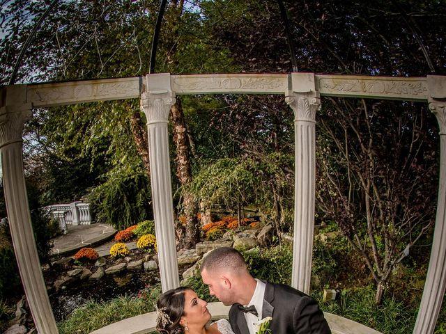 Jonathan and Sabrina's Wedding in Calverton, New York 37
