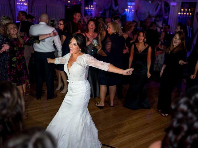 Jonathan and Sabrina's Wedding in Calverton, New York 42