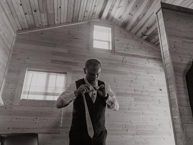 Marty and Jordan's Wedding in Northfield, Minnesota 4