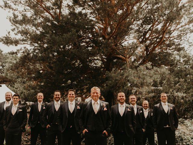 Marty and Jordan's Wedding in Northfield, Minnesota 6