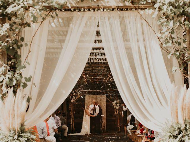 Marty and Jordan's Wedding in Northfield, Minnesota 8