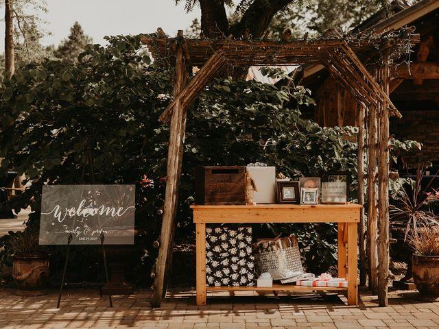 Marty and Jordan's Wedding in Northfield, Minnesota 9