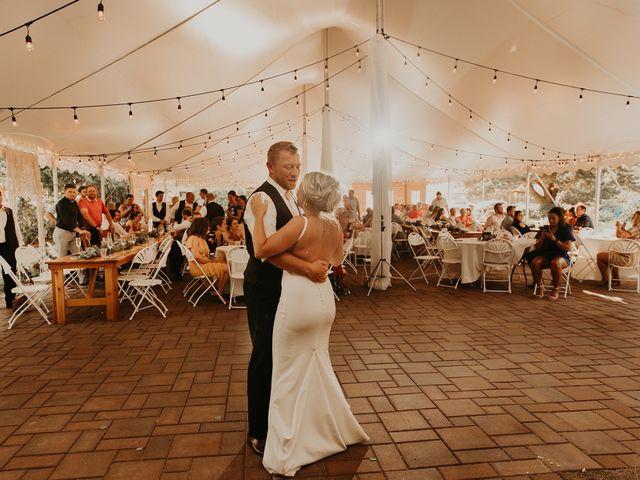 Marty and Jordan's Wedding in Northfield, Minnesota 11