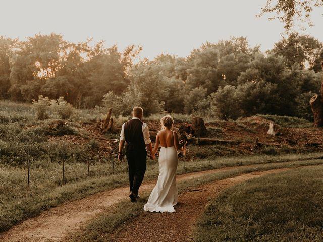 Marty and Jordan's Wedding in Northfield, Minnesota 15