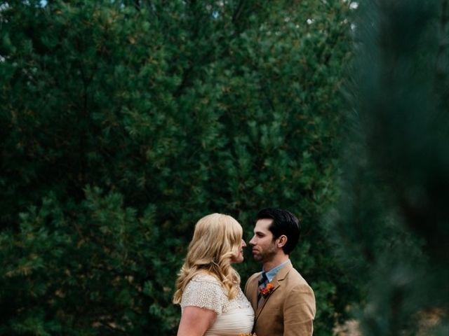 Megan and Jason's Wedding in Muskegon, Michigan 10