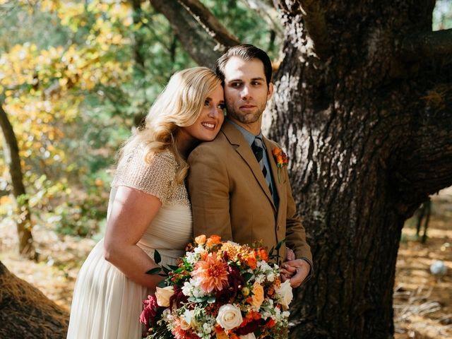 Megan and Jason's Wedding in Muskegon, Michigan 7