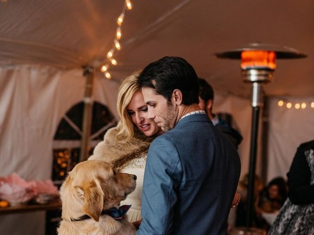 Megan and Jason's Wedding in Muskegon, Michigan 24