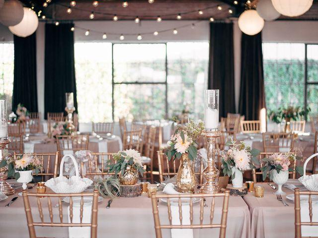 Genevieve and Alex's Wedding in Lake Dallas, Texas 15
