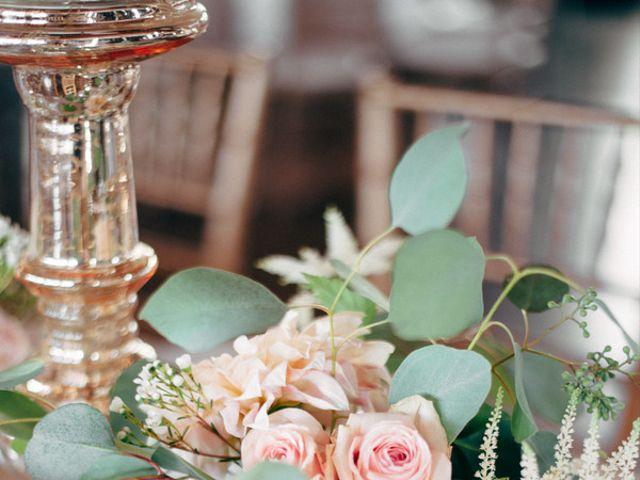 Genevieve and Alex's Wedding in Lake Dallas, Texas 16