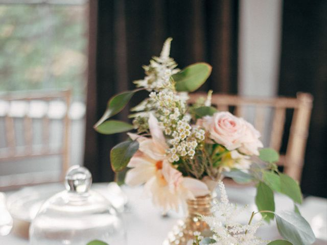 Genevieve and Alex's Wedding in Lake Dallas, Texas 17