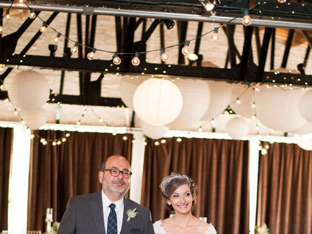 Genevieve and Alex's Wedding in Lake Dallas, Texas 8