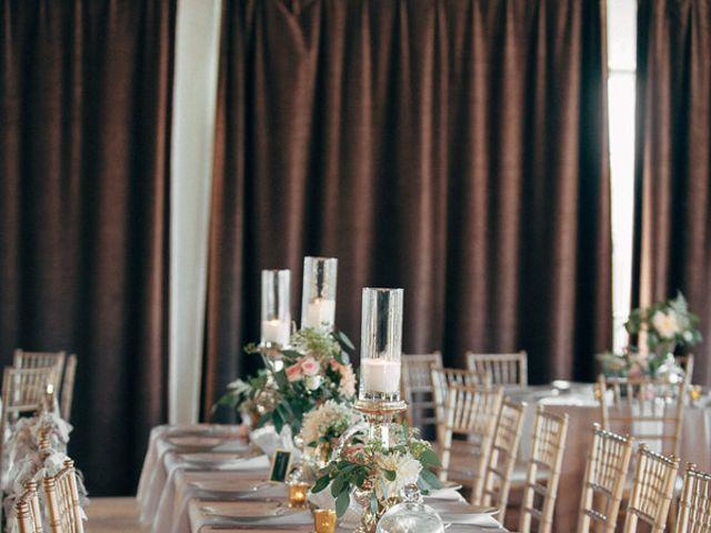 Genevieve and Alex's Wedding in Lake Dallas, Texas 18