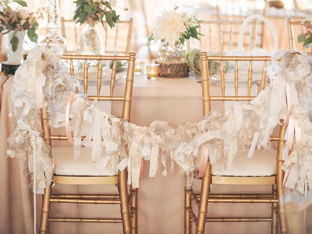 Genevieve and Alex's Wedding in Lake Dallas, Texas 20