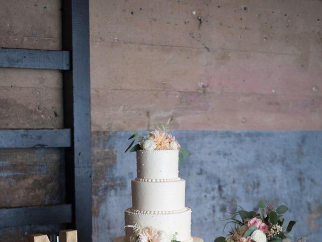 Genevieve and Alex's Wedding in Lake Dallas, Texas 24