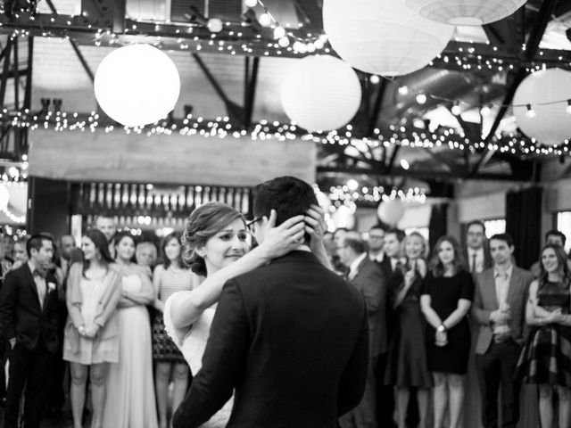 Genevieve and Alex's Wedding in Lake Dallas, Texas 21
