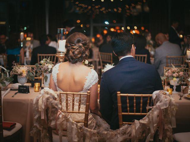 Genevieve and Alex's Wedding in Lake Dallas, Texas 22