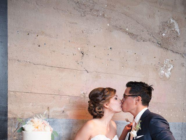 Genevieve and Alex's Wedding in Lake Dallas, Texas 25