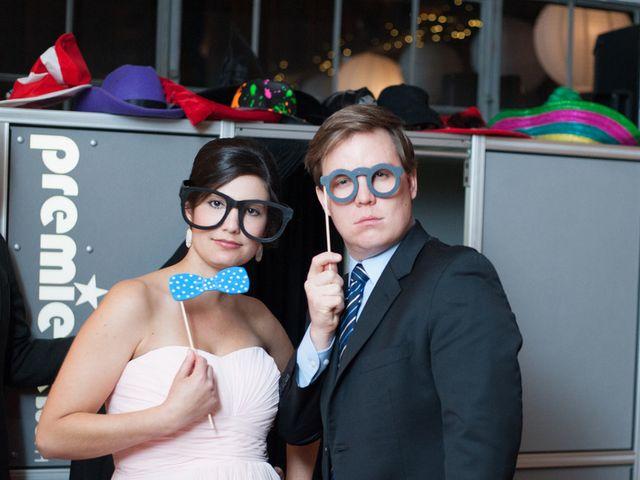 Genevieve and Alex's Wedding in Lake Dallas, Texas 23
