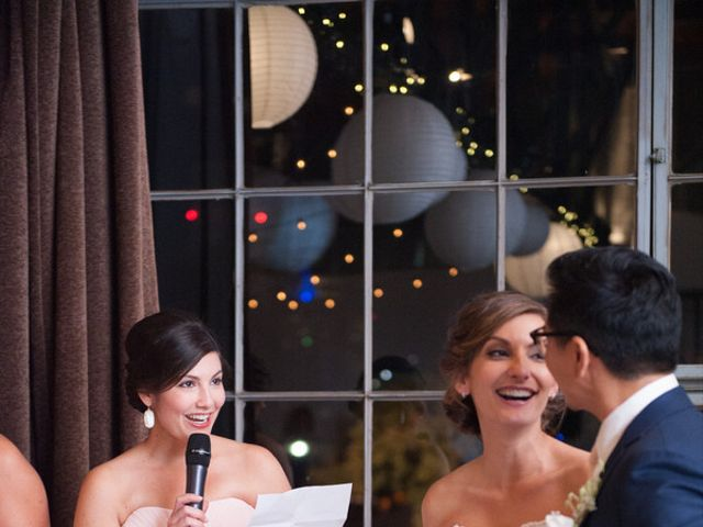 Genevieve and Alex's Wedding in Lake Dallas, Texas 26
