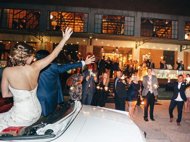 Genevieve and Alex's Wedding in Lake Dallas, Texas 29