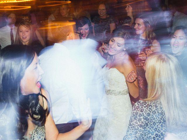 Genevieve and Alex's Wedding in Lake Dallas, Texas 27