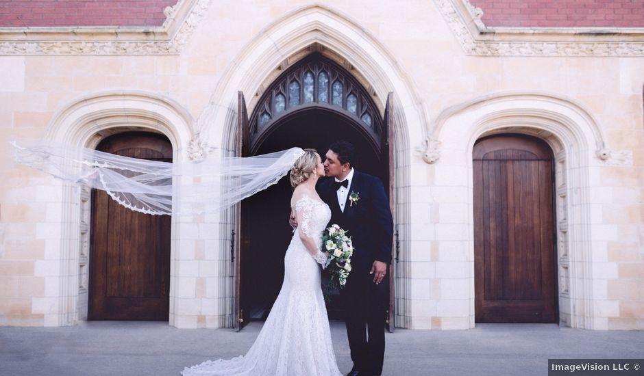 Jose and Adela's Wedding in Watsonville, California