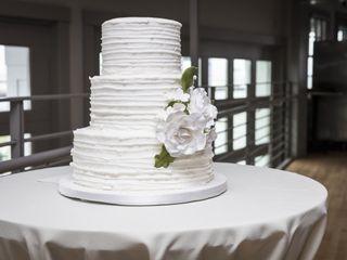Renee and Hans's Wedding in Frankfort, Michigan 12