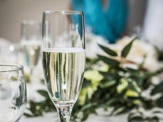 Renee and Hans's Wedding in Frankfort, Michigan 10
