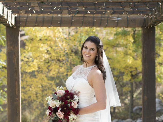Kenda and Ethan's Wedding in Bozeman, Montana 5