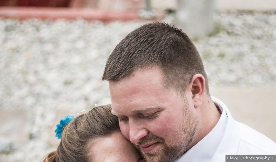 Renee and Hans's Wedding in Frankfort, Michigan