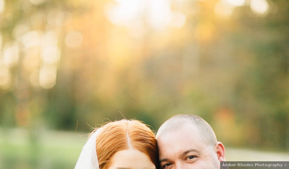 Hollie and Numan's Wedding in Marion, South Carolina